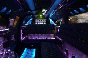 alvira limousine