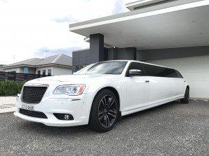 Stretch Chrysler